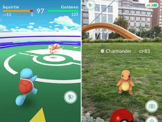 精靈寶可夢GO / Pokémon GO APK