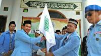 DPD BKPRMI Kabupaten Bima Dilantik
