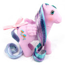 My Little Pony Brilliant Bloom Year Seven Princess Brush 'n Grow Ponies G1 Pony