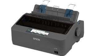Epson LX-350 Free Driver Printer Download
