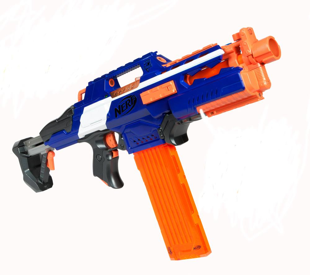 Blaster, The - Have U Shot Someone Today