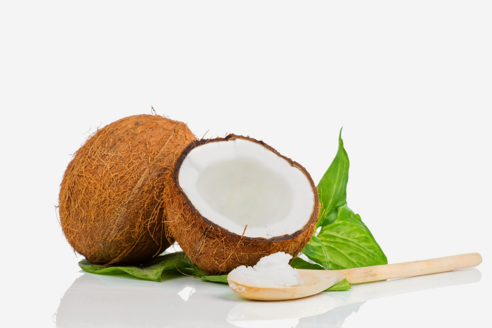 shutterstock_170126663 You'll Go Coconuts For This Skin, Health And Hair EnhancerBeauty