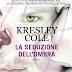 """Pensieri su """"LA SEDUZIONE DELL'OMBRA"""" di Kresley Cole"""