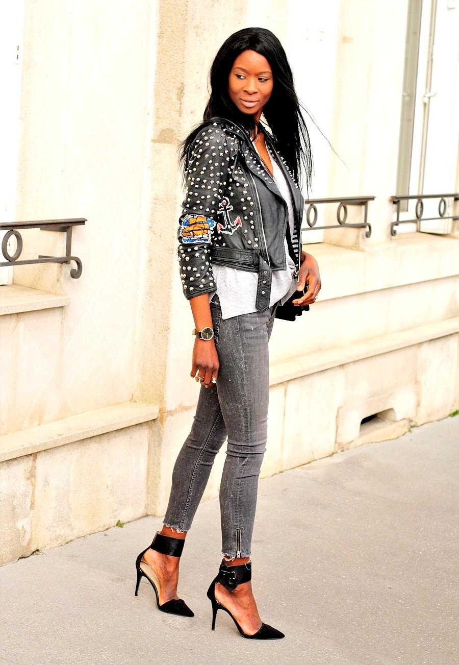 inspiration-look-tendance-avec-perfecto-jeans-dechire