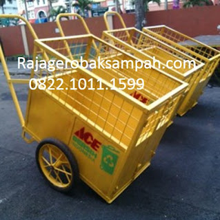 gerobak sampah ace hard ware