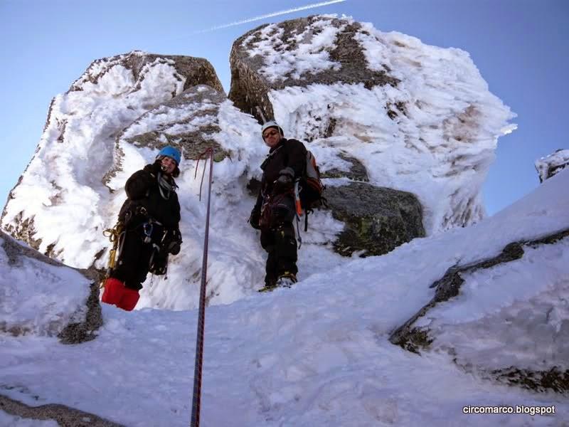 Montaña y Alpinismo Clásico: Almanzor