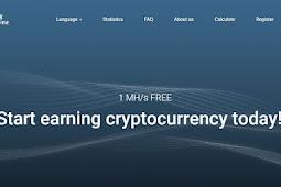 Tutorial Cara Mining Bitcoin Gratis 1 MH/s di TxMine.com