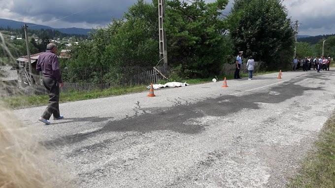 Accident tragic la Panaci cu două persoane decedate, o fetiță de 5 ani și mătușa ei