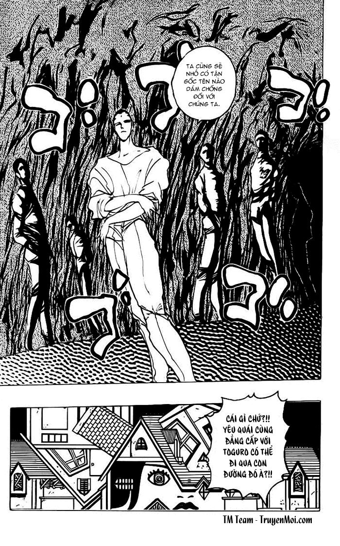 Hành trình của Uduchi chap 119: không vào hang cọp, sao bắt được cọp con trang 4