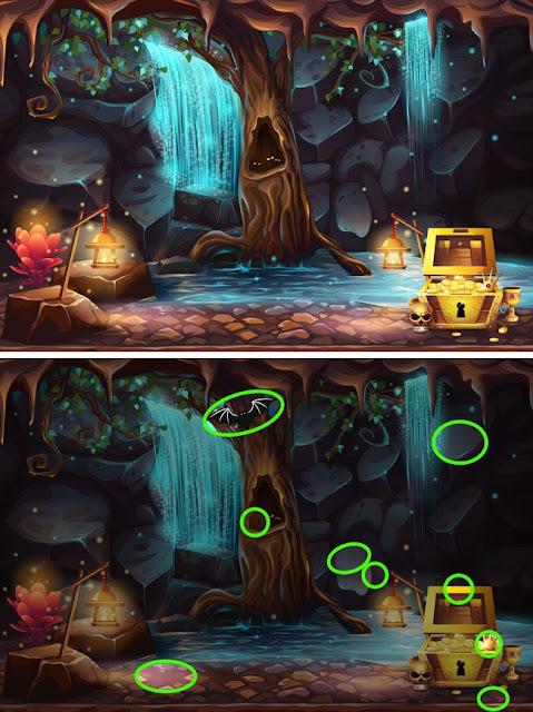 Em meio aos efeitos especiais, existem mais 9 erros!