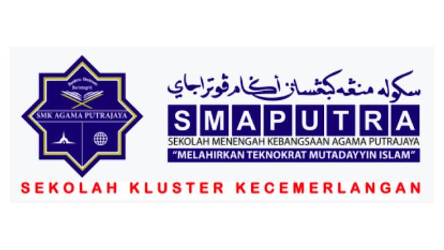Permohonan Tingkatan 1 SMKA Putrajaya Sekolah Kawalan 2018