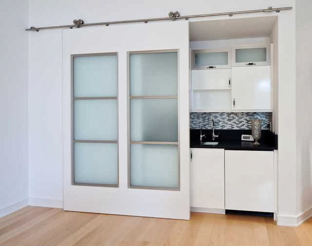 luxury interior doors for small spaces
