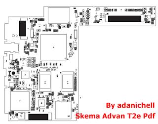 Skema Advan T2e Pdf