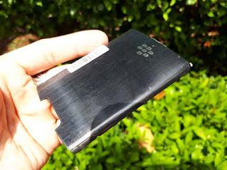 Tutup Baterai Back Casing Blackberry Storm 9500 9530