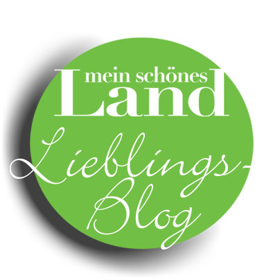 landm dchen lieblingsblog von mein sch nes land. Black Bedroom Furniture Sets. Home Design Ideas
