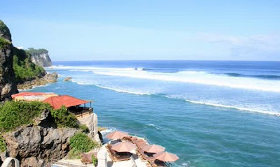 Pantai Bingin Pecatu Di Bali Surga yang Tersembunyi