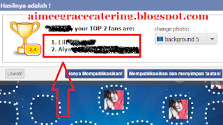 Intip Profile Facebook Yuk?