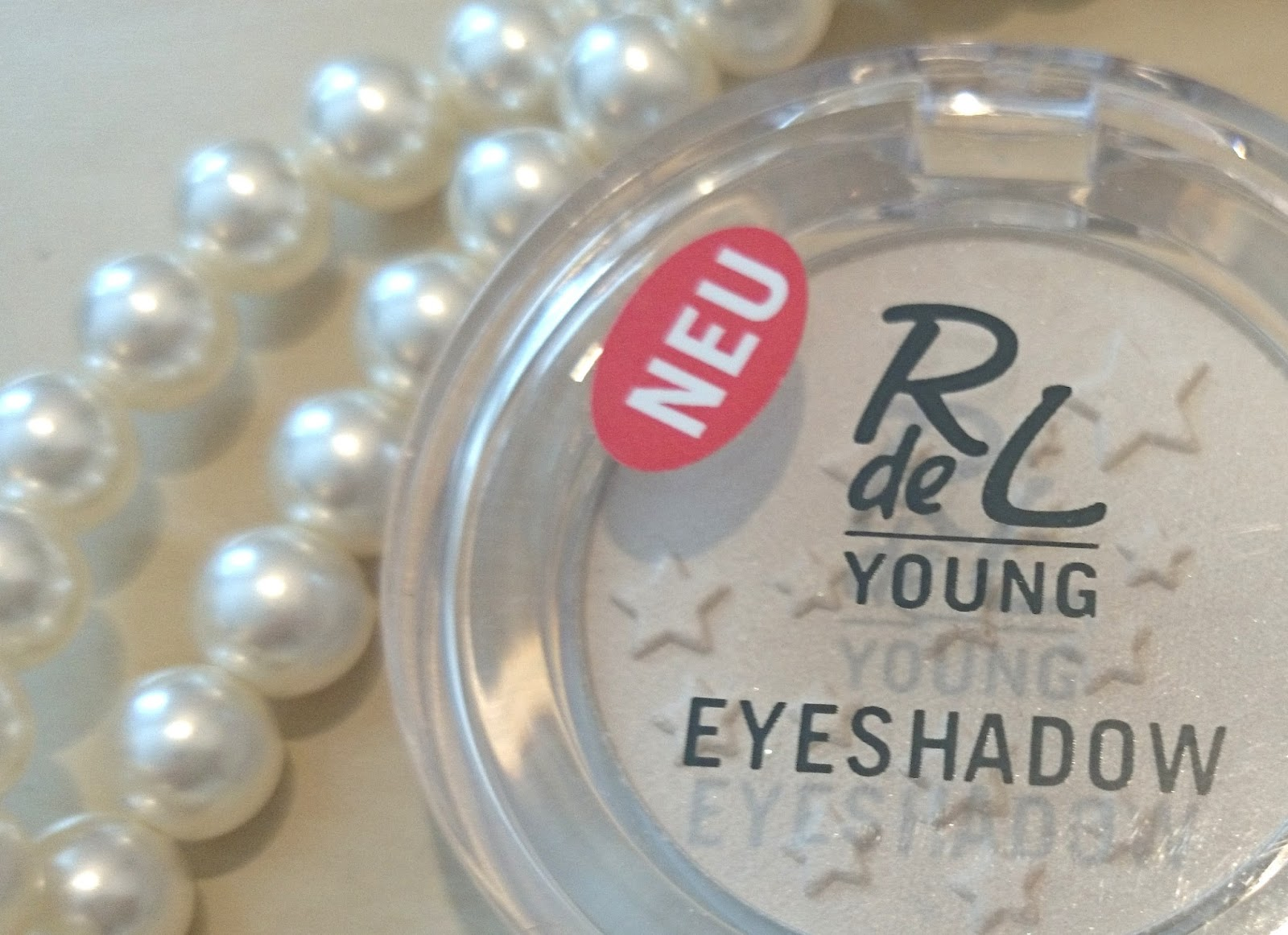 Rival de Loop Young Eyeshadow 03 Golden Glam