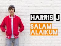 Download Lagu Harris J Mp3 Terbaru dan Terlengkap