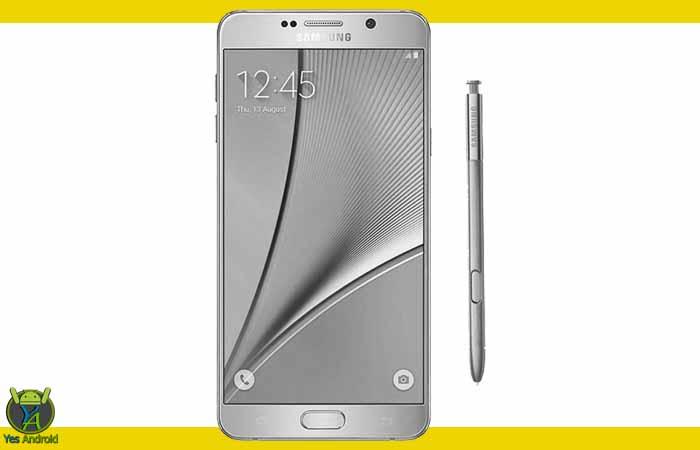 [Update] N920PVPU3DQG2 | Samsung Note 5 SM-N920P