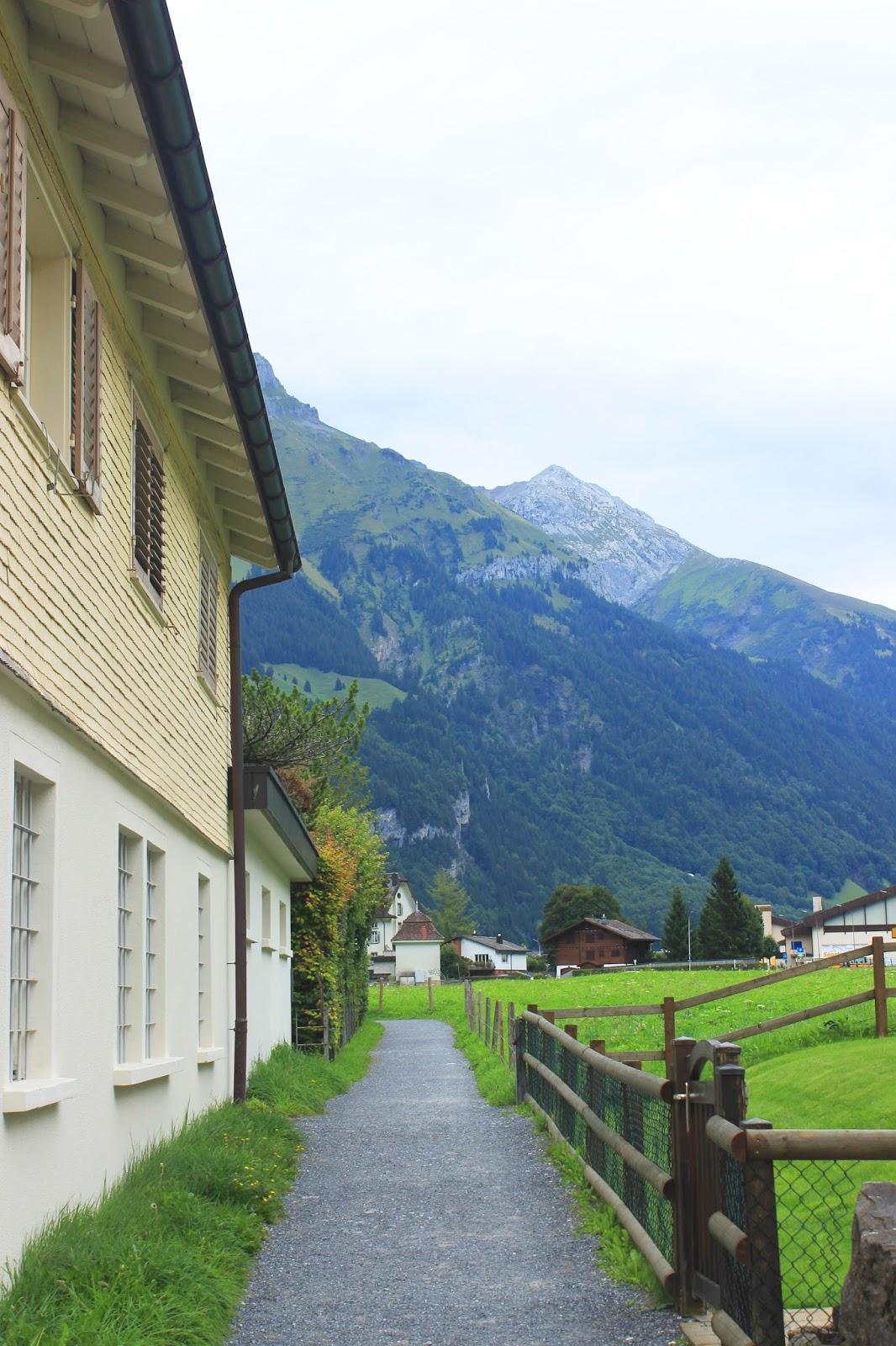 endelberg switzerland