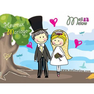 texte humoristique pour félicitations mariage