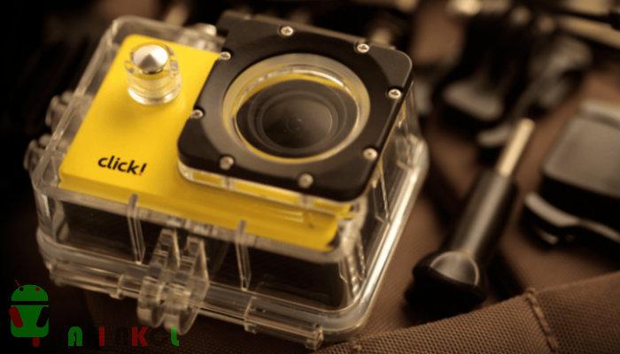 7 Action Cam Keren Yang Cocok Buat Anda Miliki, Hanya Rp1 Jutaan