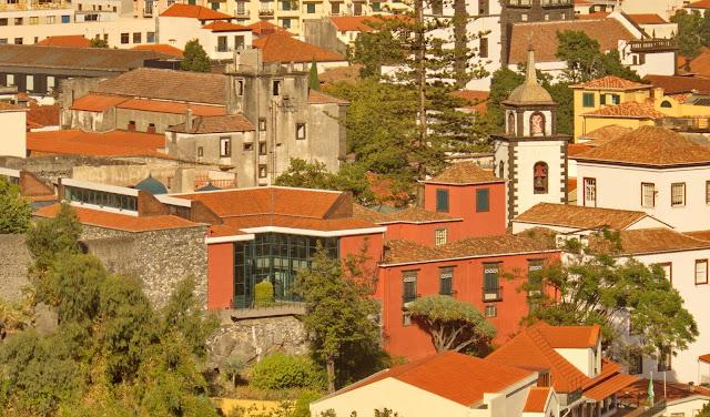 a Casa-Museu Frederico de Freitas