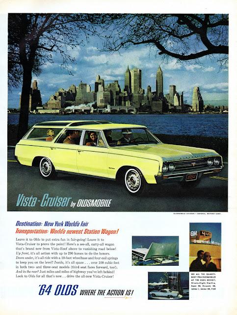 Vintage Automobile Advertisements 86