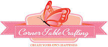 Corner Table Crafting - Our Sponsor
