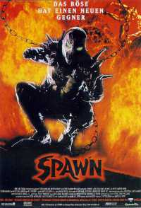 Download Spawn (1997) Hindi - Tamil - Eng Bluray