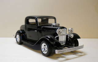motormax 1932 ford coupe