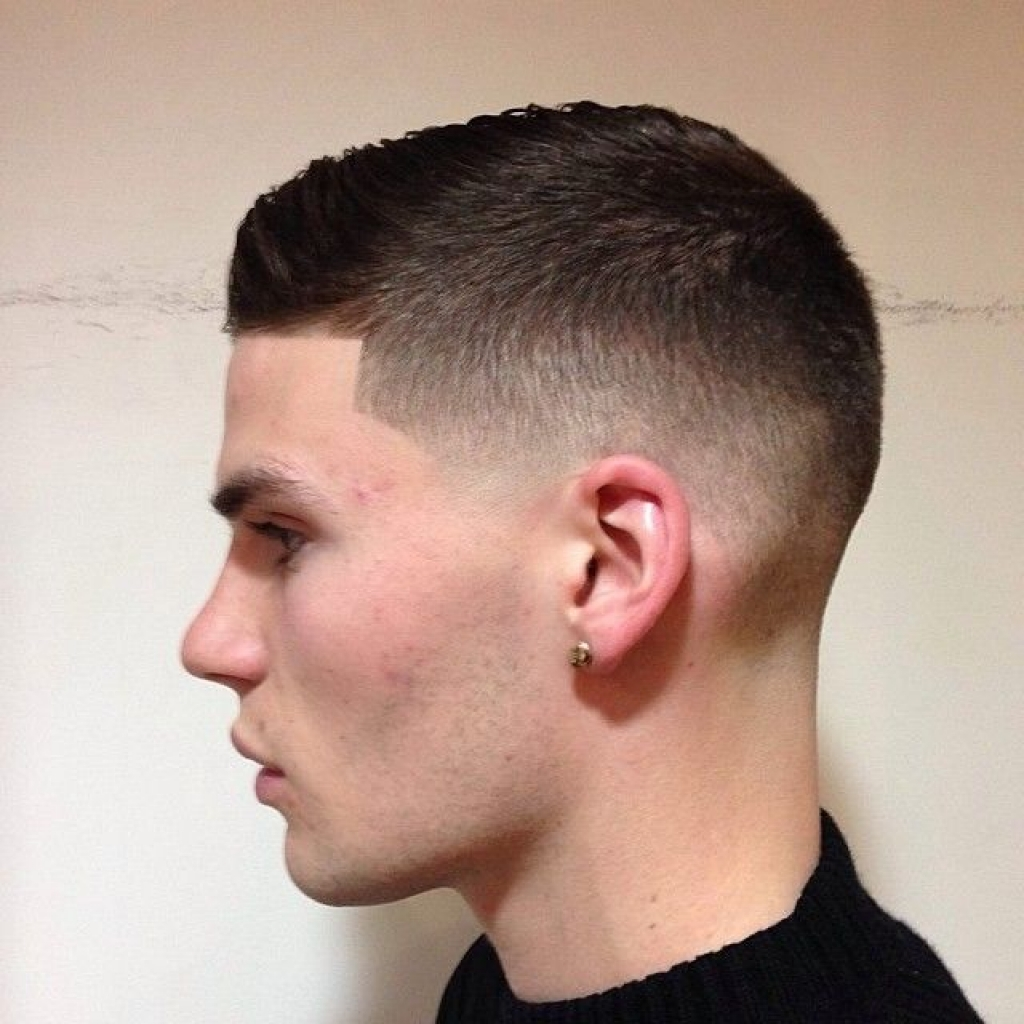 fade haircut men | fashions style and hairstyle