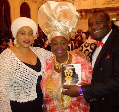 afrohollywood award 2016