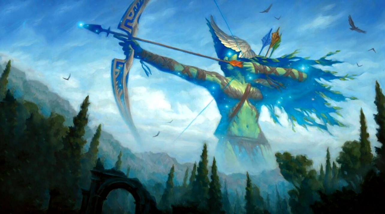 Magic The Gathering Desktop Hd Wallpaper Full Hd Wallpapers
