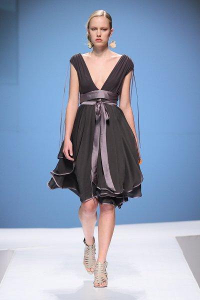 Leigh Schubert @ Cape Town Fashion Week