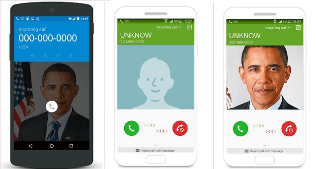 كيف تقوم بخذاع وإبهار أصدقائك مع هذا التطبيق المدهش Fake Call