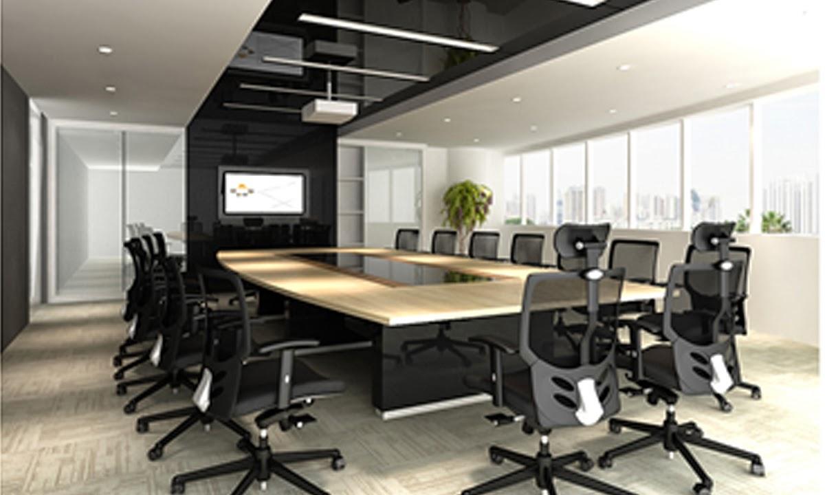 Office Renovation Contractor Office Interior Designers