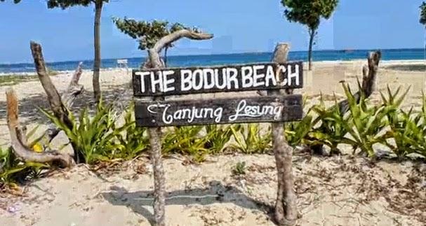 Tempat Wisata Di Tanjung Lesung Banten Yang Mempesona