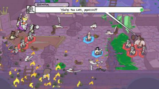 Download Pit People game for pc full version
