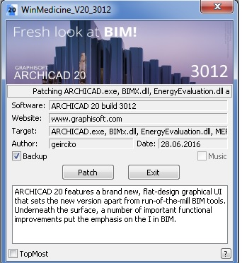 archicad free download with crack 64 bit