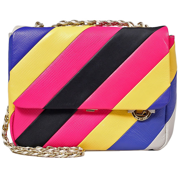 Multi Color Sling Bag_ Rs 9999
