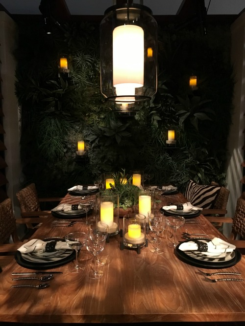 DIFFA Dining by Design NY 2016 Ralph Lauren Home