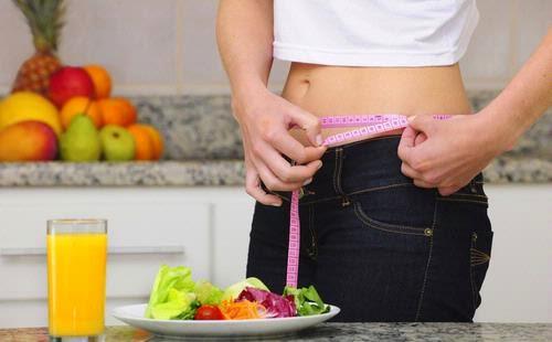 Kiat Sehat Dan Cantik Nananina Cara Menurunkan Berat Badan Dengan Baik Dan Benar