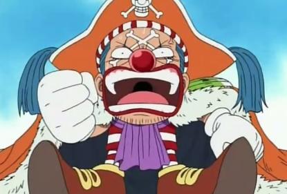 One Piece Episódio 46