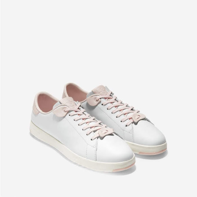 Cole Haan Pig Sneakers