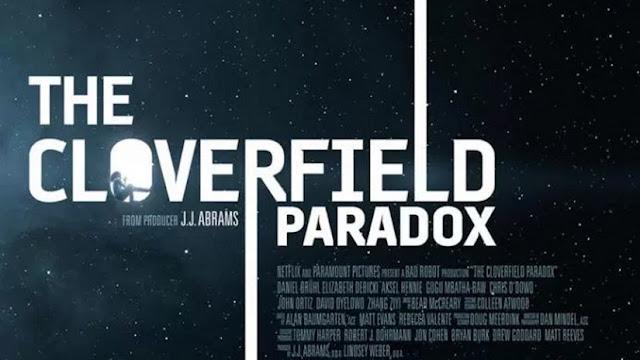 شرح وتفسير قصة فيلم The Cloverfield Paradox