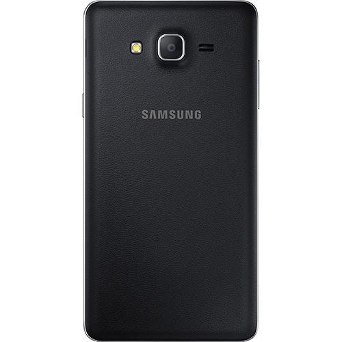 "Smartphone Samsung Galaxy On 7 Dual Chip Android 5.1 Tela 5.5"" 8GB 4G Câmera 13MP"
