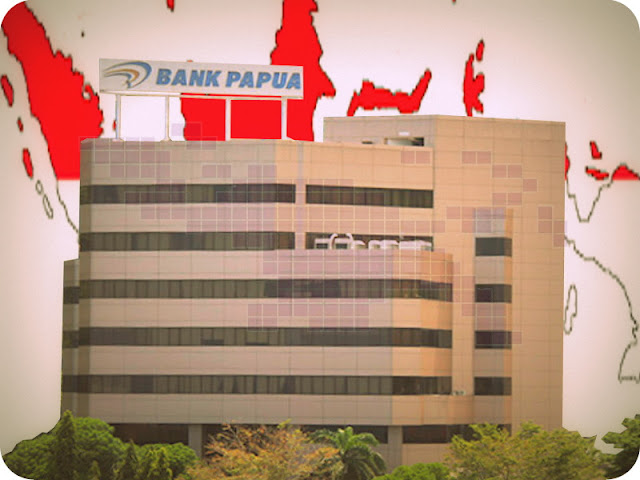 Bank Papua Target jadi Bank Berkapasitas Nasional