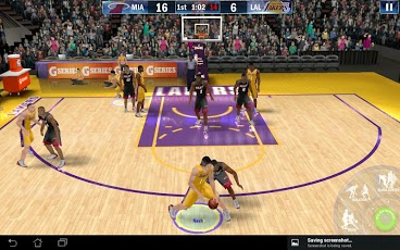 Files for NBA 2K12